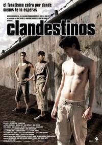 Bild Clandestinos