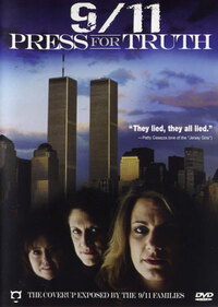 Bild 9/11: Press for Truth