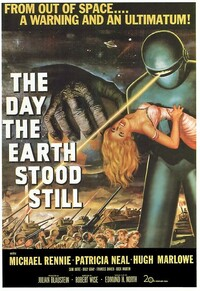 Bild The Day the Earth Stood Still