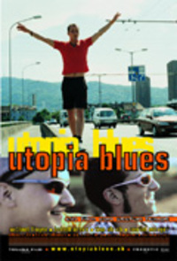 Bild Utopia Blues