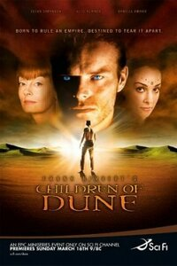 Bild Children of Dune