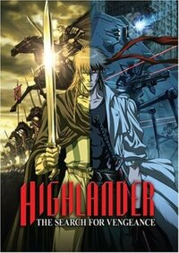 Bild Highlander: The Search for Vengeance