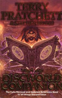 Bild Discworld