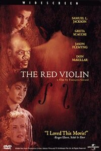 Bild The Red Violin - Le Violon rouge