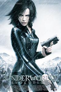Bild Underworld - Evolution