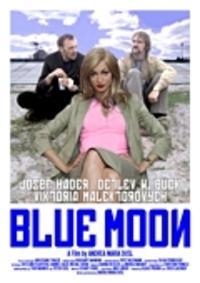 Bild Blue Moon