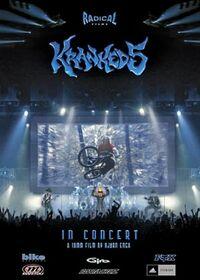 Bild Kranked 5 - In Concert