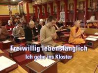 Bild Freiwillig lebenslänglich - Ich gehe ins Kloster
