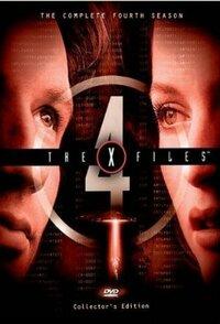 Akte X - Die unheimlichen Fälle des FBI > Staffel 4