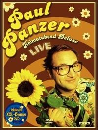 Bild Paul Panzer - Heimatabend Deluxe