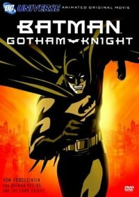 Bild Batman: Gotham Knight