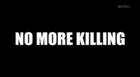 Bild No More Killing