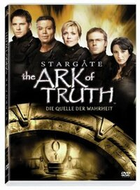 Bild Stargate: The Ark of Truth