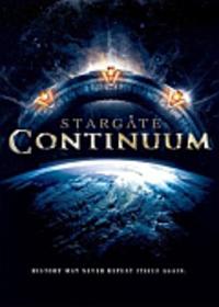 Bild Stargate: Continuum