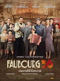 Bild Faubourg 36