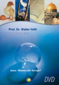 Bild Jesus - Messias oder Betrüger?