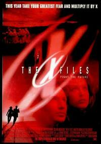 Bild The X-Files