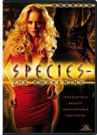 Bild Species: The Awakening