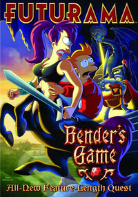 Bild Bender's Game