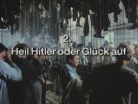 Bild Heil Hitler oder Glück auf
