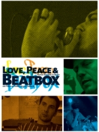 image Love, Peace & Beatbox