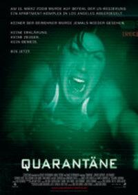 Bild Quarantine