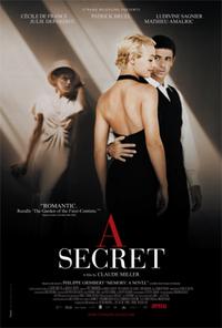 Bild Un secret