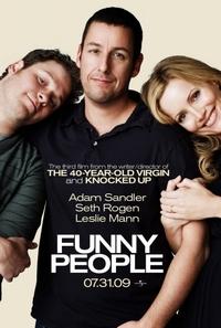 Bild Funny People