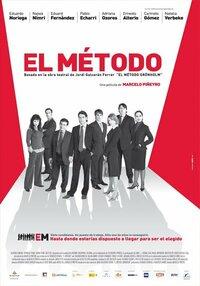 image El Metódo