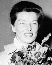 Bild Katharine Hepburn