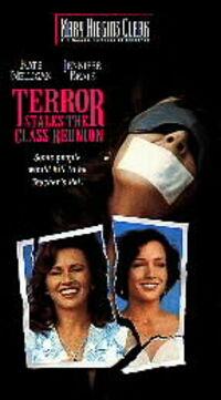 image Terror Stalks the Class Reunion