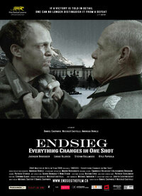 image Endsieg - Everything Changes In One Shot