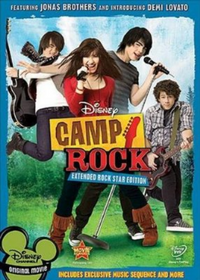 Bild Camp Rock