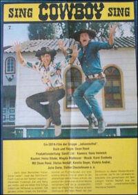 Imagen Sing, Cowboy, Sing