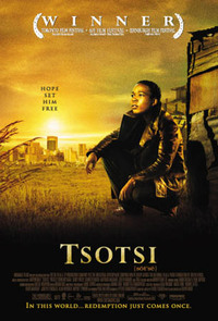 Bild Tsotsi