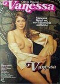 Bild Vanessa - Heiße Wollust