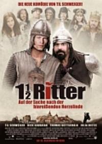 Bild 1 1/2 Ritter - Auf der Suche nach der hinreißenden Herzelinde