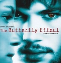 Bild The Butterfly Effect