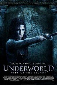 Bild Underworld: Rise of the Lycans