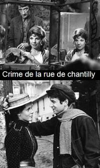 Bild Le crime de la rue de Chantilly