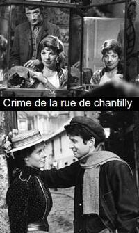 Imagen Le crime de la rue de Chantilly