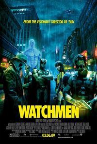image Watchmen