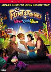 Bild The Flintstones in Viva Rock Vegas