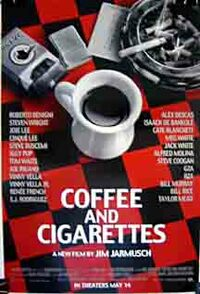 Bild Coffee and Cigarettes