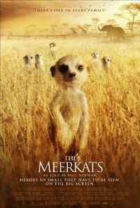 Bild The Meerkats