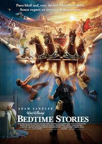 Bild Bedtime Stories