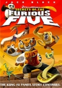 Bild Kung Fu Panda: Secrets of the Furious Five