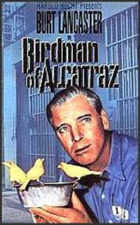 Bild Birdman of Alcatraz