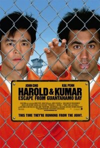 Bild Harold & Kumar Escape from Guantanamo Bay