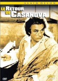 image Le retour de Casanova